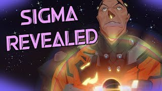 Overwatch - Sigma TRAILER REACTION & Discussion
