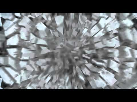 GLASS SHATTER WITH SOUND
