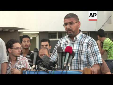 Hamas spokesperson comments on why the militant group rejected a ceasefire deal