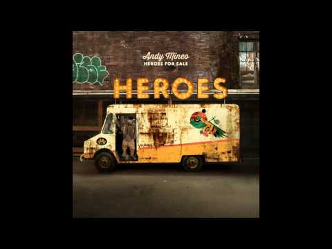 Andy Mineo - Death Has Died
