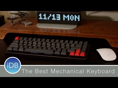 NightFox is the End-All Solution for Mechanical Keyboard Enthusiasts - Review