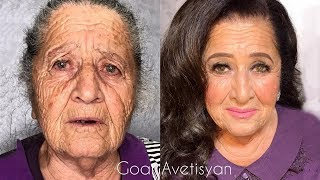 Insane Makeup Transformations Compilation | The Power of Makeup by Goar Avetisyan