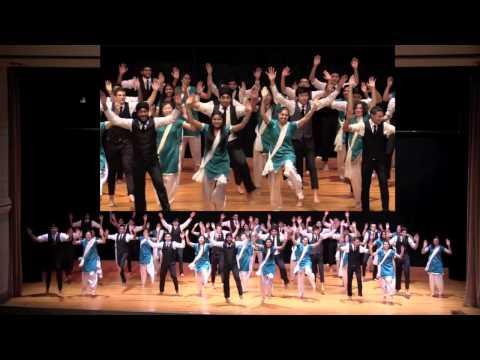 Thhs Fon 2015 Dhamaka video