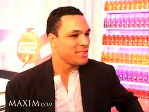 Tony Gonzalez Is a Very Honest Man