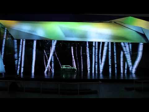 Mercedes-Benz IAA 2011