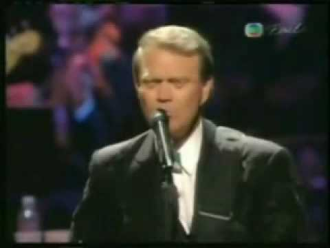 Glenn Campbell - Its Only Make Believe