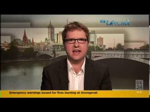 Chris Berg condemns new internet censorship plan
