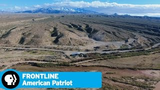 AMERICAN PATRIOT on FRONTLINE | Q&A with Filmmakers | PBS