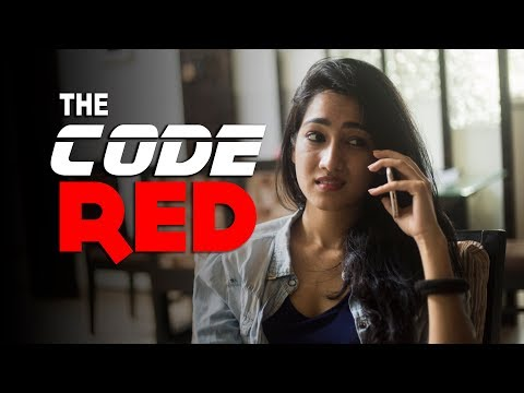 Code Red - The Call