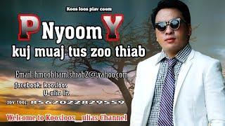 phis nyoom vais yeej muaj tus zoo thiab 3/8/2018