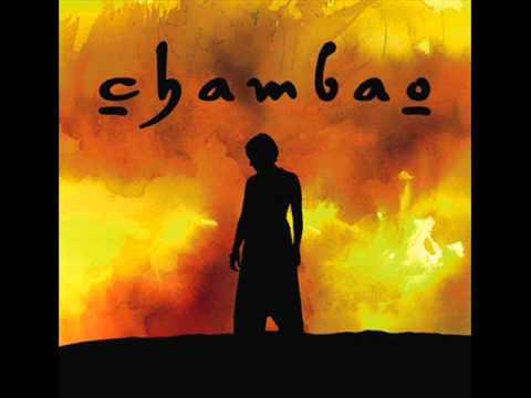 Chambao - CHAMBAO AH� EST�S T�
