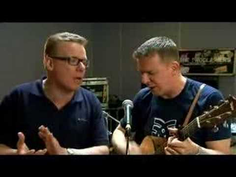 The Proclaimers - Throw The 'R' Away Music Videos