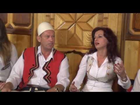 Januzi & Fikrija - Se luj kamen prej istikamit (Gezuar 2015) HD