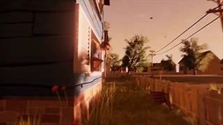 Hello Neighbor Pre-Order Trailer