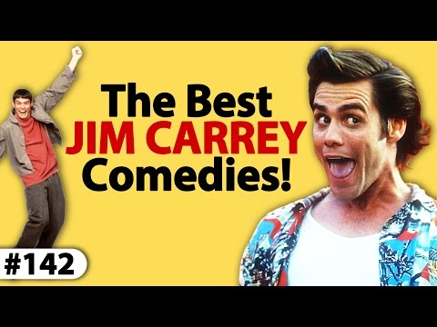 What Is Jim Carrey's BEST Comedy? // Debate With @FeudNation!