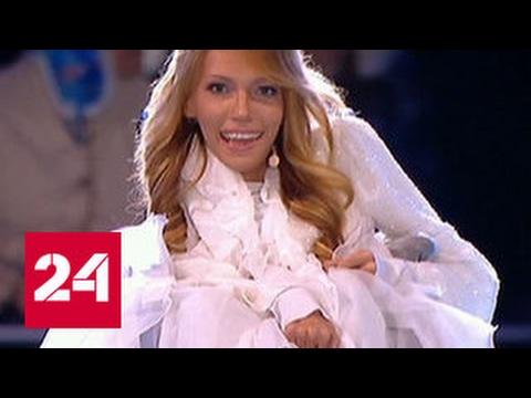 Самойлову отправят на Евровидение в 2018-м