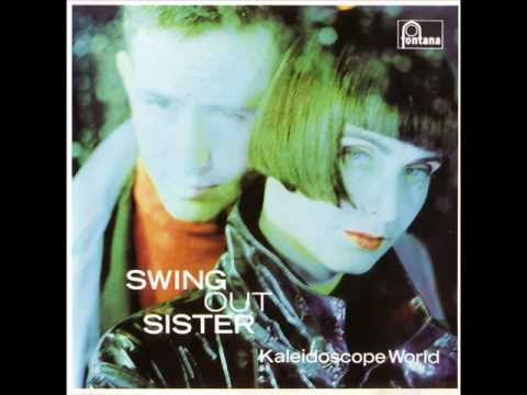 Swing Out Sister - Masquerade (instrumental)karaoke-cd Quality video