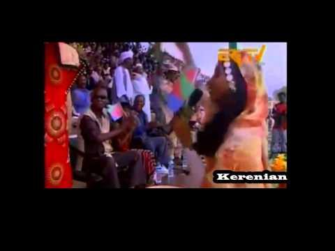 "Eritrea - Tigre song ""barkata kaffena"" by Huria - HD"