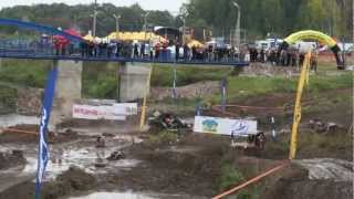 Can-Am Trophy Russia 2012 - 3 этап, Казань, финал UTV OPEN