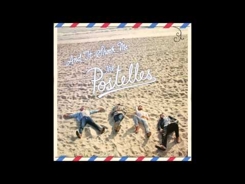 The Postelles - Caught By Surprise (español) video