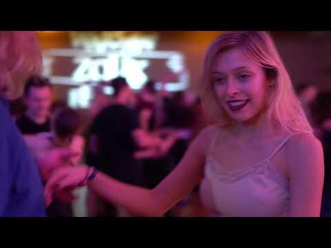 WZF2019: in social dance with Patrycja & Lucas ~ Zouk Soul