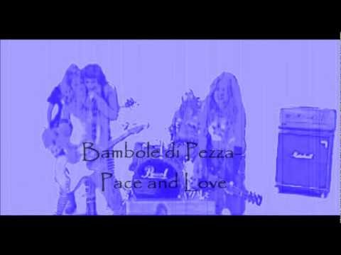 Bambole Di Pezza - Be In Your Mind