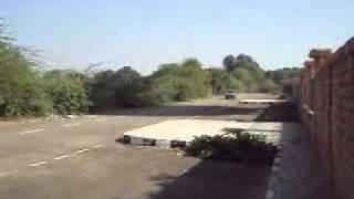 jodhpur bike stunts by Dev