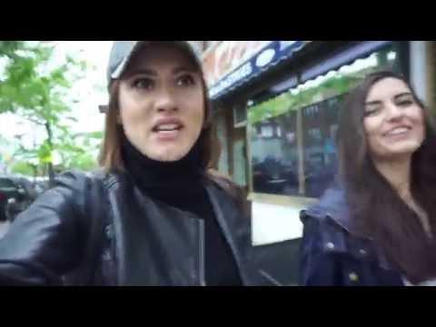 Vlog   Karışık Günler, Annem Geldi   NYC
