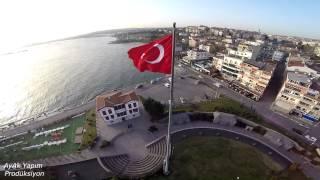 Dalgalanan Türk Bayrağı Klibi