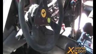 Tests Ferrari 360 2008 Xixona Sport