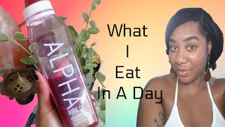 What I Eat To Grow My Hair Healthy & Skin Glowing