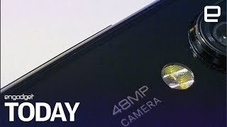 Xiaomi may launch the first 48-megapixel smartphone in January | Engadget Today