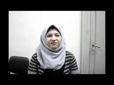 بنت مصرية وطنية هتشارك فى