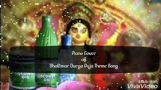 Piano Cover of Shalimar Durga Puja Ad Theme Song