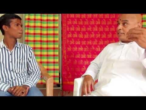 Telugu-Hyderabad-Guruji, Why we have to select Raja Yoga to attain Mukthi? Photo Image Pic