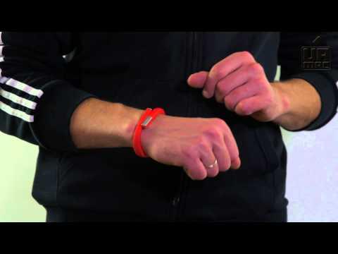 Обзор фитнес браслета Jawbone UP24  Cпортивного браслета Jawbone UP24  Браслет для здорового образа