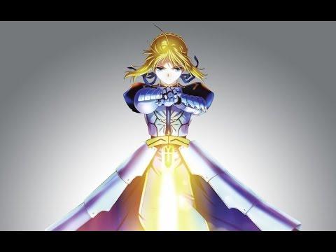GR Anime Review: Fate / Zero