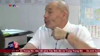 [Viec Tu Te - VTV.vn] MAC Teacher