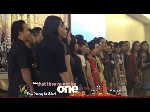 Dia Hanya Sejauh Doa - Penang Adventist Hospital Church video