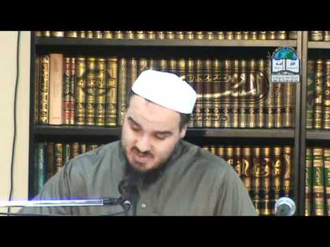 15 :: Forty Hadeeth of the Islamic Personality (Sheikh Ali al...