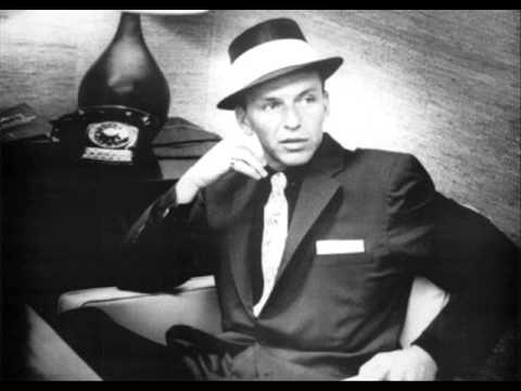 Frank Sinatra - Mamselle
