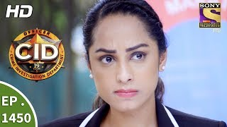 CID - सी आई डी - Ep 1450 - Marathon Magnet - 6th August, 2017
