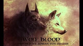 Celtic Music Wolf Blood