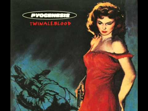 Pyogenesis - Abstract Life