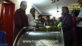 Veteran Director KS Gopalakrishnan Passes Away