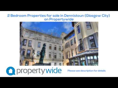 2 Bedroom Properties for sale in Dennistoun (Glasgow City) on Propertywide