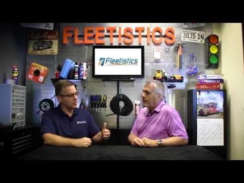 Fleetistics - Tech Tip - The Fleetistics Difference