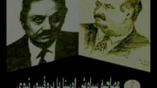 پزشک خمینی میگوید که امام و طالقانی و سید احمد را کشتند