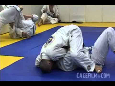 ROUGH GUIDE - KRON GRACIE Part 3 www.CageFilm.com Image 1