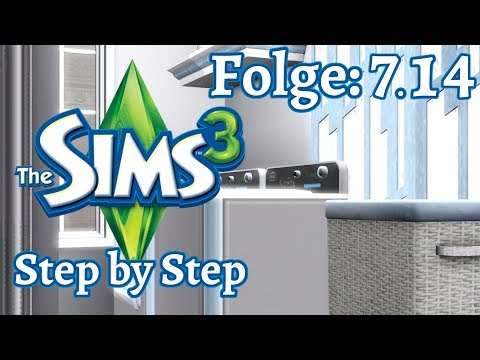"Die Sims 3 - ""Step by Step"" Created by HeartilyC ◊ Haus 7 - Folge 14 (Deutsch
